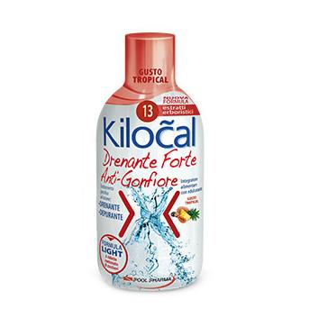 KILOCAL DRENANTE FT TROP 500ML