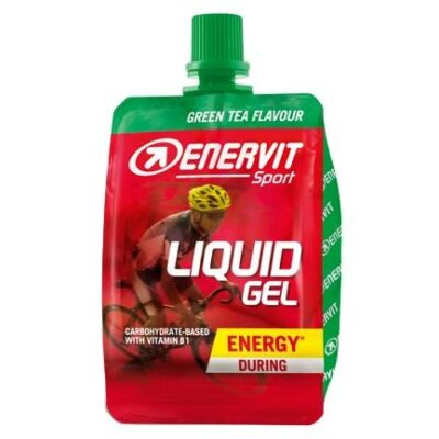 ENERVIT SPORT GREEN TEA 60ML