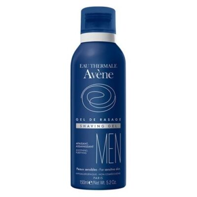 AVENE MAN GEL DA BARBA 150ML