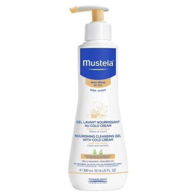 MUSTELA DET NUTR CC 300ML