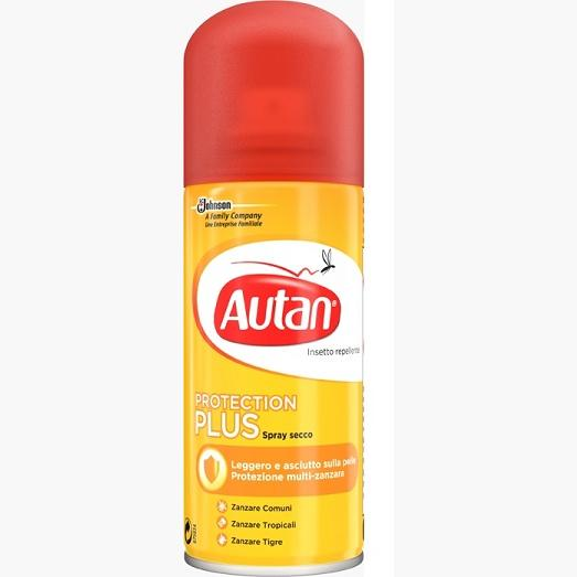 AUTAN PROTECT PLUS SPRAY 50ML